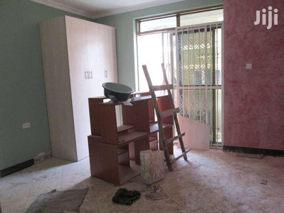 Archive: Brand New Single Room House In Ntebetebe, Bweyogerere For Rent