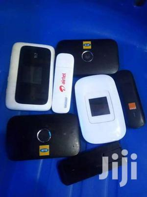 Unlock Your Vodafone,Tangerineafricellsmile Mifi   Computer & IT Services for sale in Central Region, Kampala