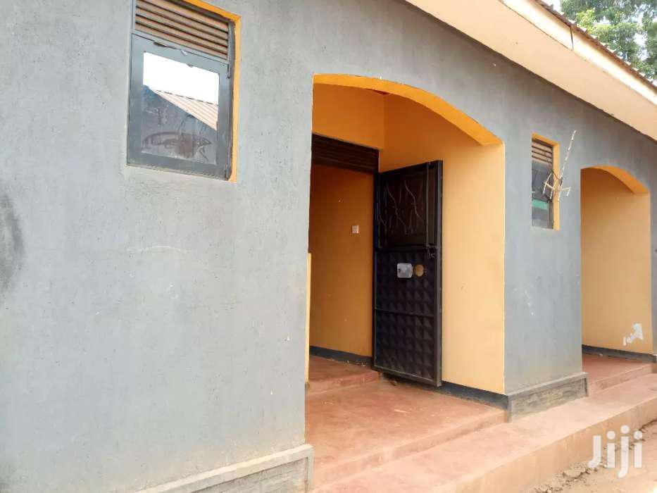 Archive: Single Room In Kireka