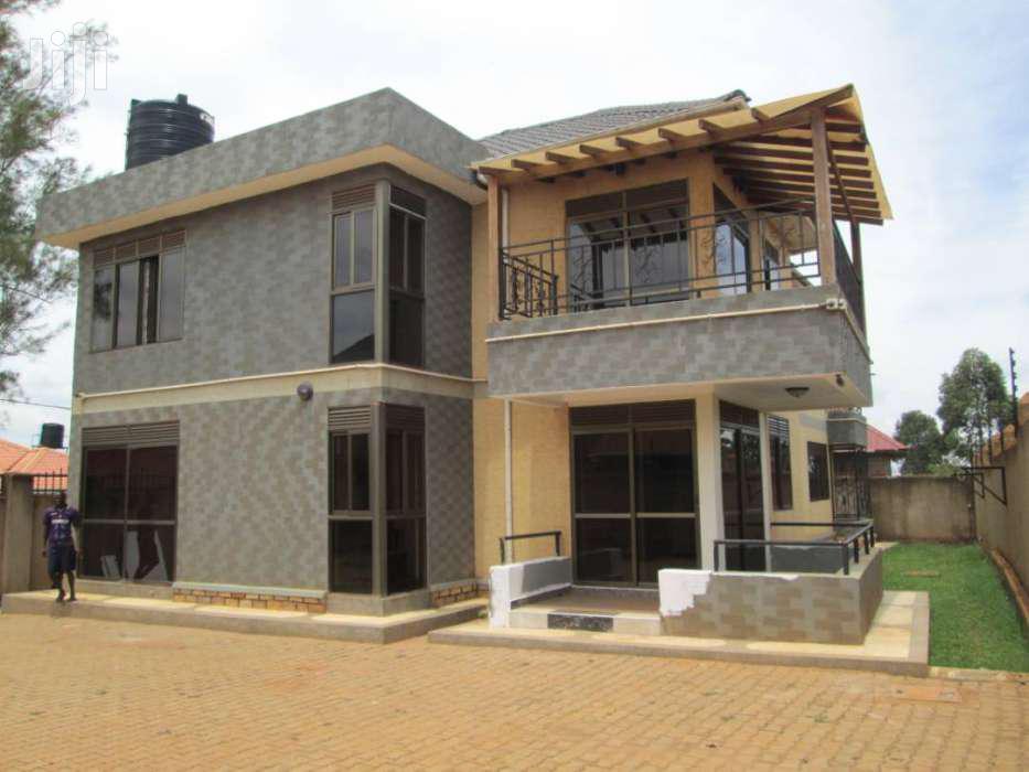 Three Bedroom Apartment In Kirinya Bukasa For Rent