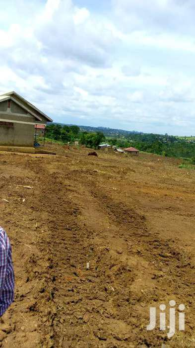 Mukono Estate Land For Sale
