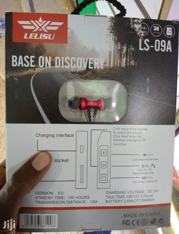 Lelisu Bluetooth Wireless Earphones In Kampala Headphones Norman Norman Jiji Ug For Sale In Kampala Buy Headphones From Norman Norman On Jiji Ug