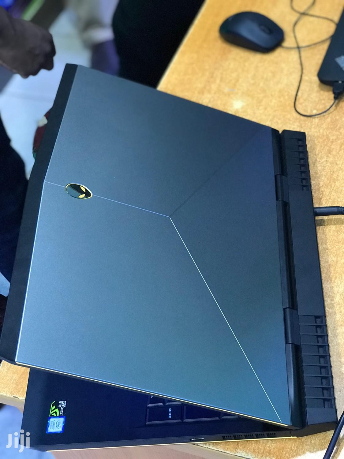New Laptop Dell Alienware 17 16GB Intel Core i7 HDD 2T | Laptops & Computers for sale in Kampala, Central Region, Uganda
