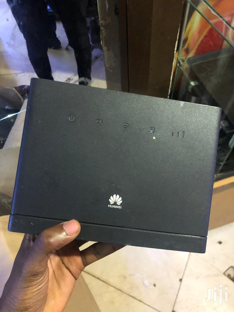 Huawei Unlocked 4G Routers | Networking Products for sale in Kampala, Central Region, Uganda