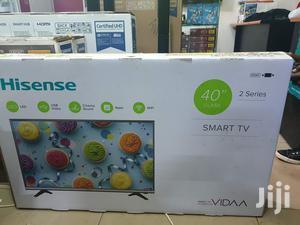 Hisense Digital Satellite Led Tv 43 Inches | TV & DVD Equipment for sale in Central Region, Kampala