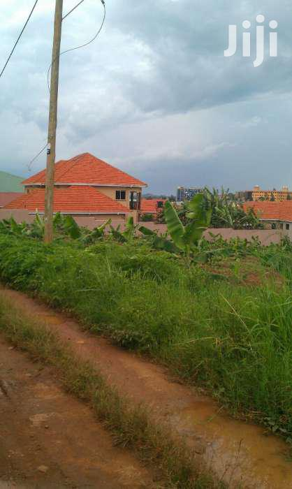Breathtaking Residential Plot In Kireka-mbalwa