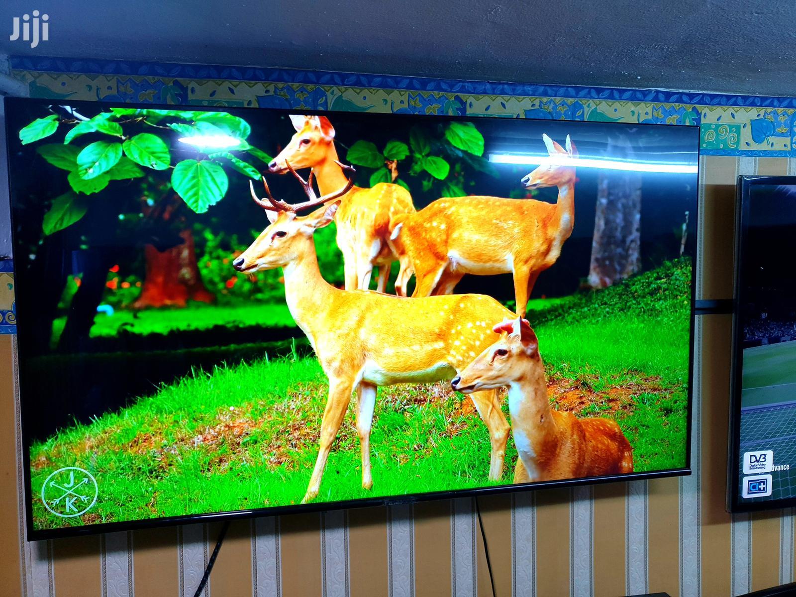 Panasonic 55inch Smart Ultra Hd 4k Tvs
