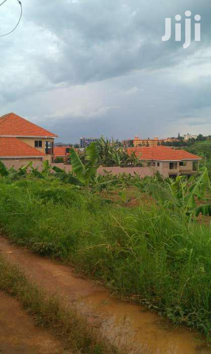Breathtaking Residential Plot In Kireka-mbalwa | Land & Plots For Sale for sale in Kampala, Central Region, Uganda
