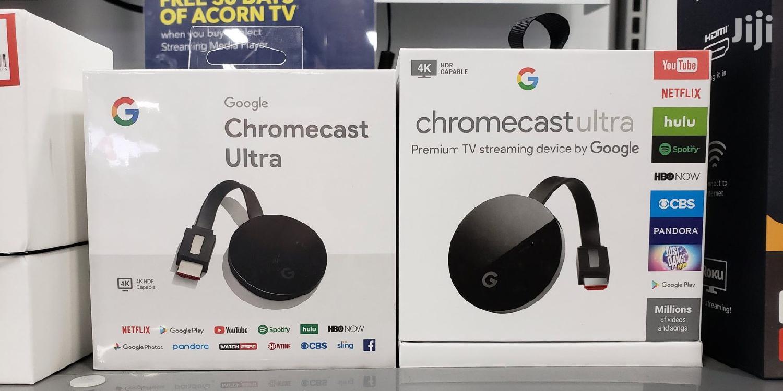 4K Tv & LED Streaming Device By Google | TV & DVD Equipment for sale in Kampala, Central Region, Uganda