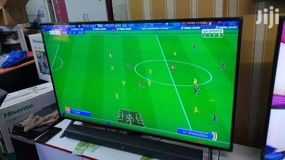 Brand New LG Flat Screen Tv 32 Inches | TV & DVD Equipment for sale in Kampala, Central Region, Uganda