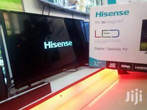 Hisense 32' Flat Screen TV | TV & DVD Equipment for sale in Central Region, Kampala