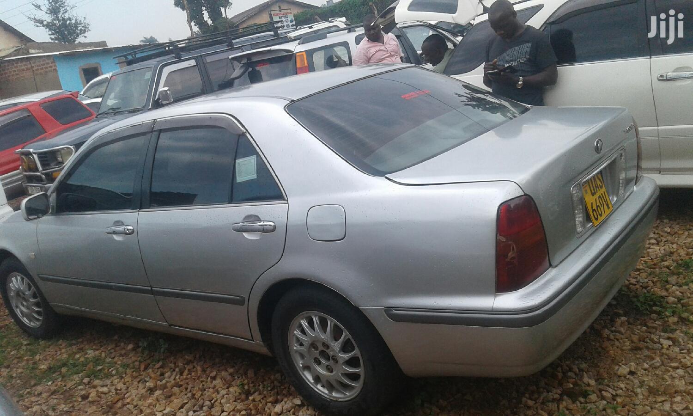 Toyota Progress 2000 Silver   Cars for sale in Kampala, Central Region, Uganda