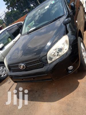Toyota RAV4 2006 Black | Cars for sale in Central Region, Kampala
