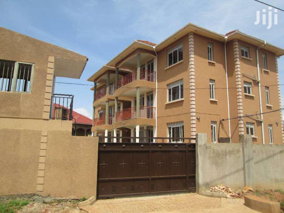 Brand New Two Bedroom Apartment In Kirinya Bweyogerere For Rent