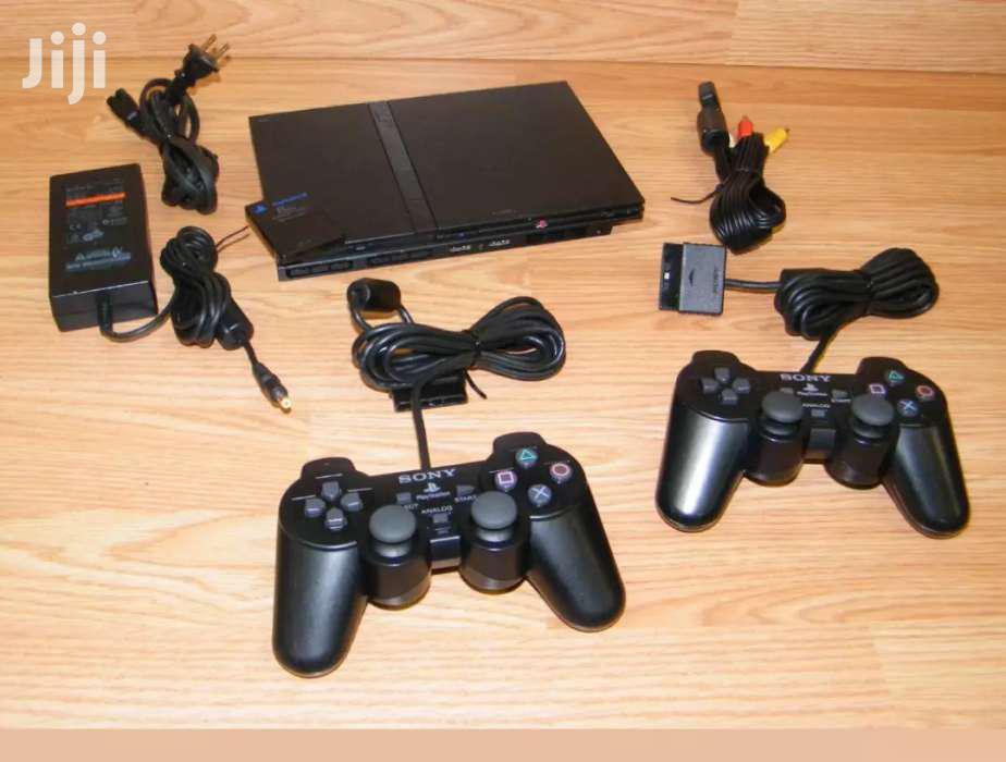 Archive: Playstation 2 Fullset