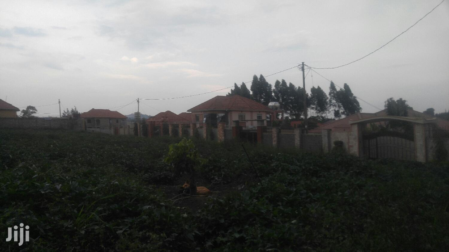 Archive: Plot Of Land In Namugongo For Sale