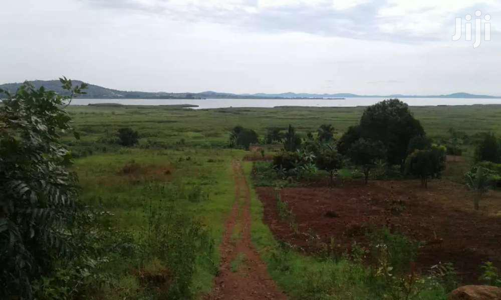 2 Acres And 75 Decimals Land In Bweya Ntebe Rd For Sale