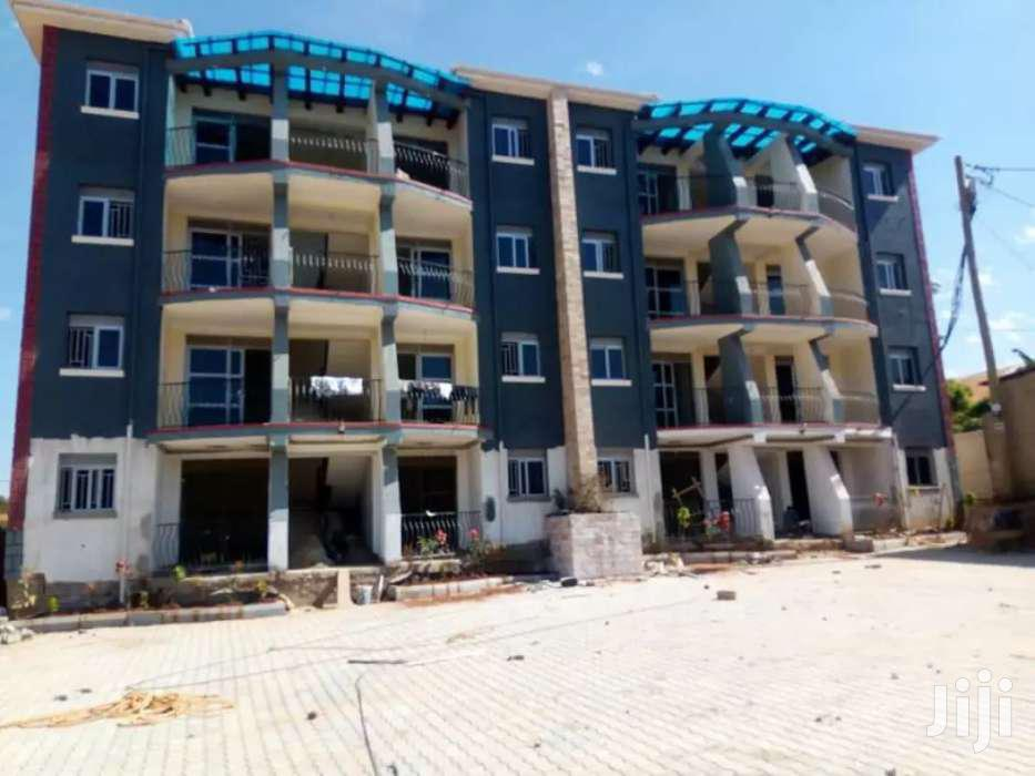 Brand New Apartments In Namugongo For Sale