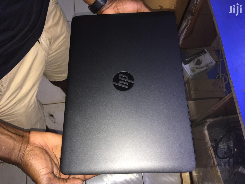 Archive: Hp EliteBook 840 G2 500GB HDD Core i5 4GB Ram