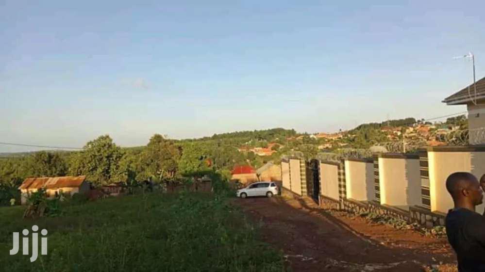 50*100ft Plot Along Namugongo-seeta Road | Land & Plots For Sale for sale in Kampala, Central Region, Uganda