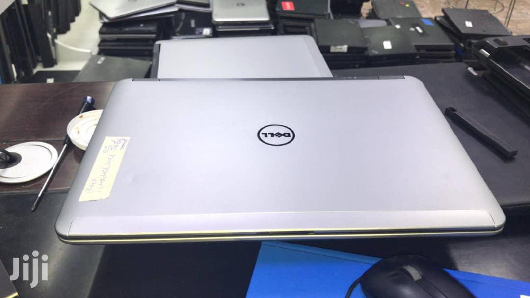 Archive: Laptop Dell Latitude E6440 4GB Intel Core i5 HDD 500GB
