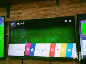50inches LG Smart TV