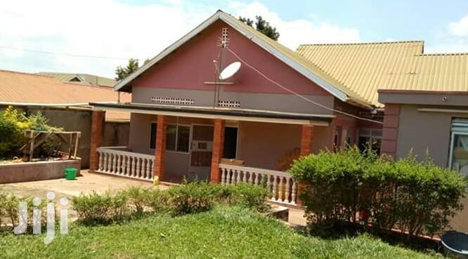 3 Bedrooms House In Kireka Agenda For Sale | Houses & Apartments For Sale for sale in Kampala, Central Region, Uganda