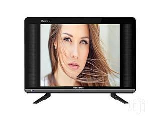 "19""Analog HD LED TV - Black | TV & DVD Equipment for sale in Central Region, Kampala"