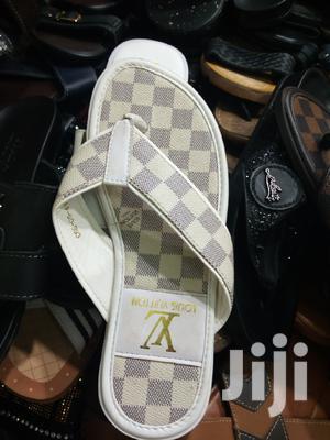 Louis Vuitton Sandals | Shoes for sale in Central Region, Kampala