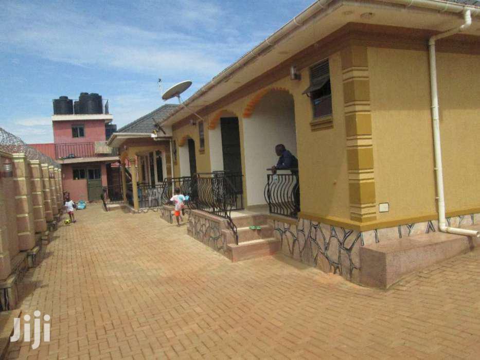 Single Bedroom House In Kirinya Bukasa Road For Rent
