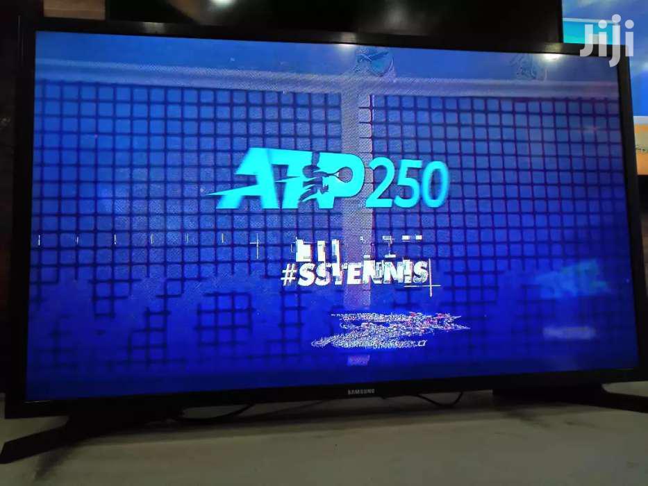 Samsung Flat Screen TV 32 Inches   TV & DVD Equipment for sale in Kampala, Central Region, Uganda