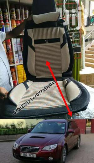 Subaru Legacy And Forester Seat Covers