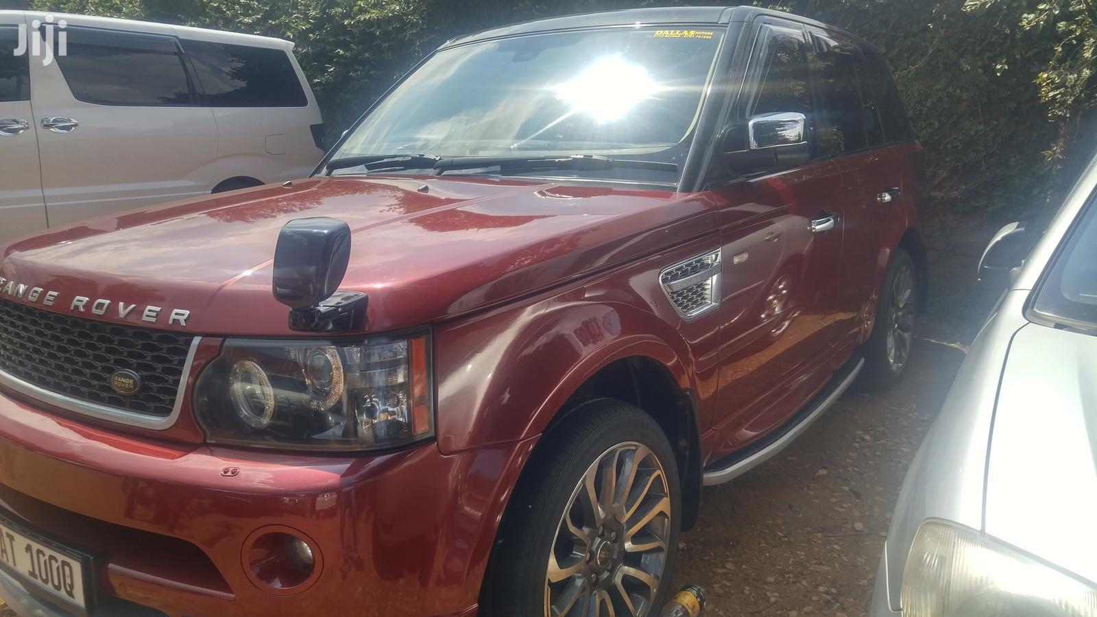 Land Rover Range Rover Sport 2010 | Cars for sale in Kampala, Central Region, Uganda