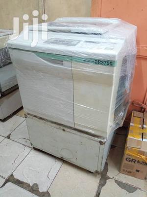 A3 Risograph Printer   Printers & Scanners for sale in Central Region, Kampala