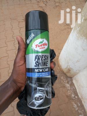 New Car Best Dashboard Spray