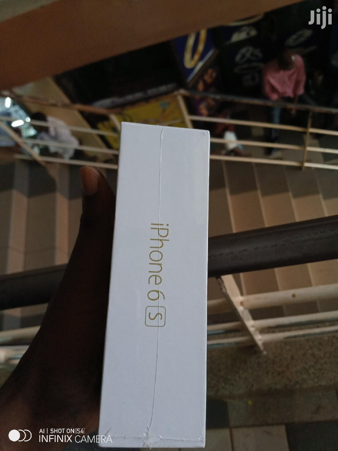 New Apple iPhone 6s 64 GB Gold | Mobile Phones for sale in Kampala, Central Region, Uganda