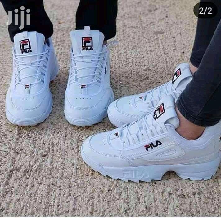 Lady Shoes (Fila)