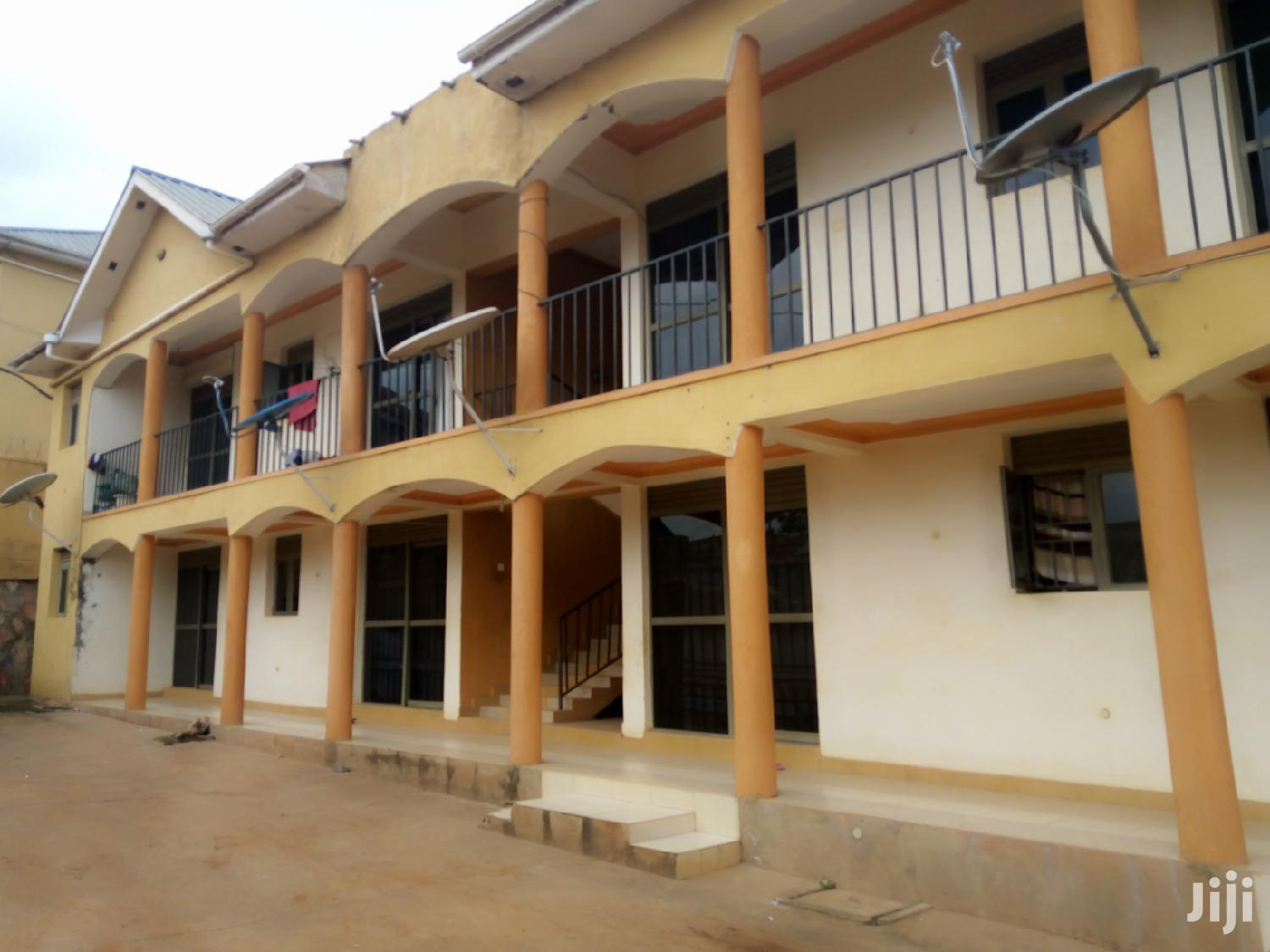 Nice 2 Bedroom House For Rent In | Houses & Apartments For Rent for sale in Kampala, Central Region, Uganda