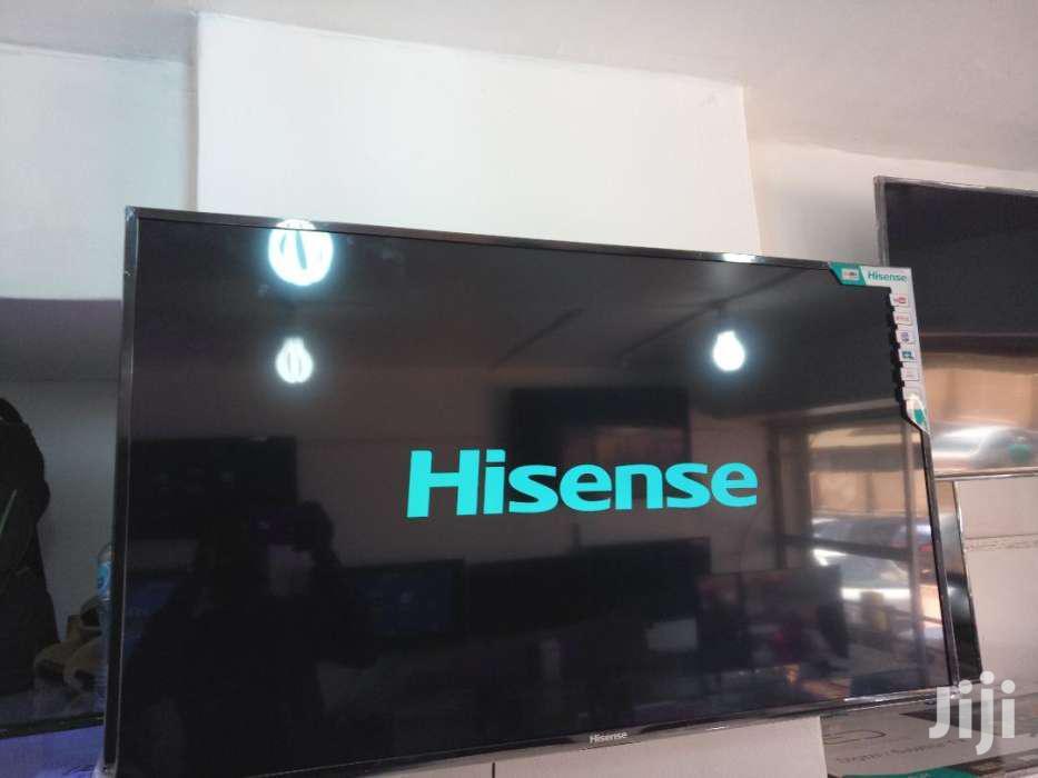 43inches Hisense Smart Digital Satellite