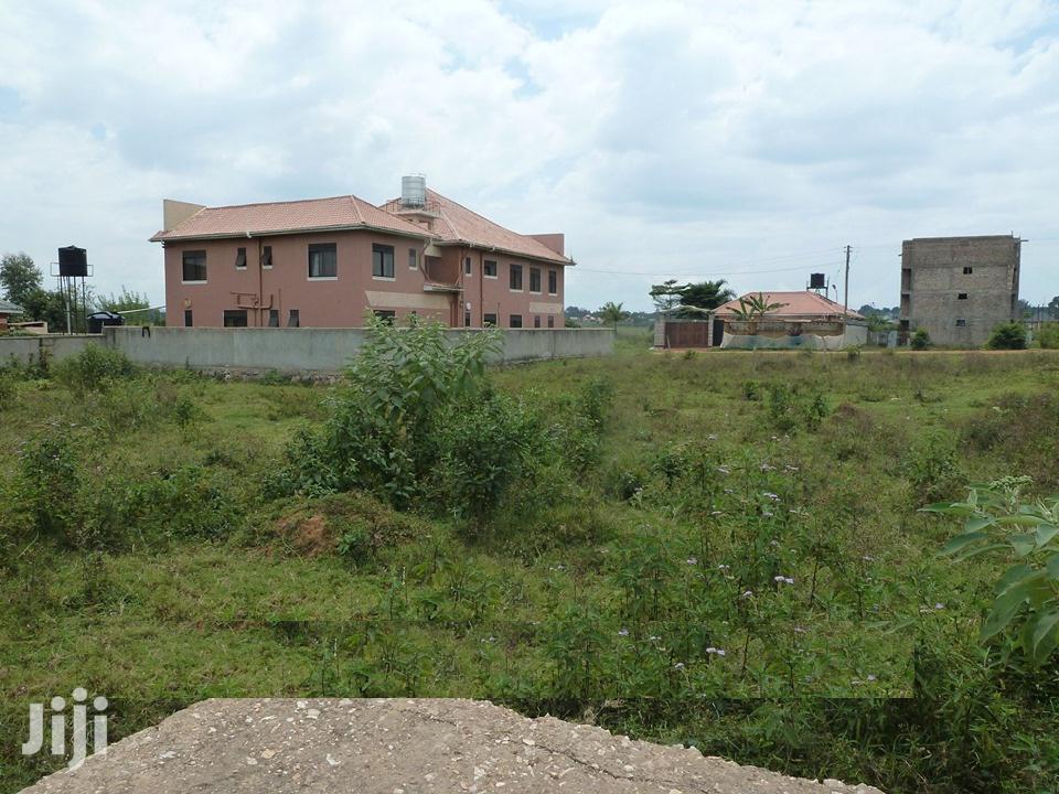 Plot On Sale!! Entebbe Rd- Katabi