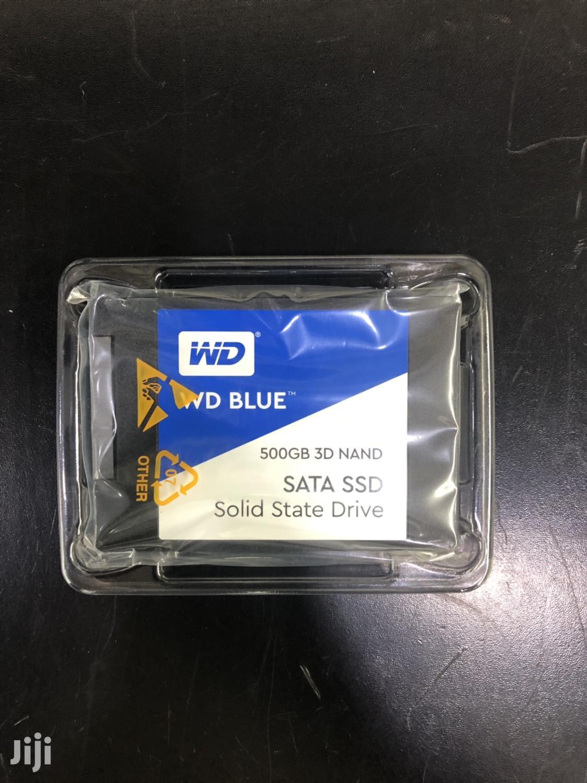 New Western Laptop Digital Solid State Drive 500GB | Computer Hardware for sale in Kampala, Central Region, Uganda