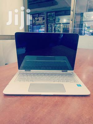 Laptop HP Spectre X360 13 8GB Intel Core I5 SSD 250GB   Laptops & Computers for sale in Central Region, Kampala