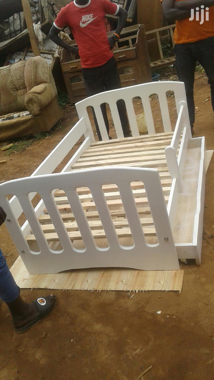 Kids Bed 3by5 New | Children's Furniture for sale in Kampala, Central Region, Uganda