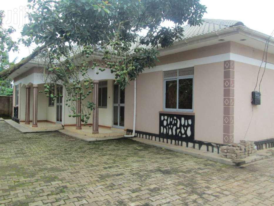 Two Bedroom House In Kirinya Namataba For Rent | Houses & Apartments For Rent for sale in Kisoro, Western Region, Uganda
