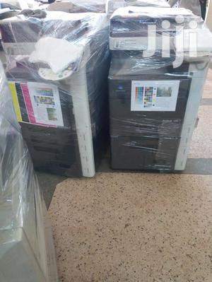 New Arrival From Dubia Bizhub C541 Printers   Printers & Scanners for sale in Central Region, Kampala