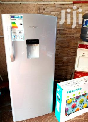 Hisense 229L Single Door Fridge