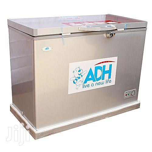 ADH 350L Deep Freezer