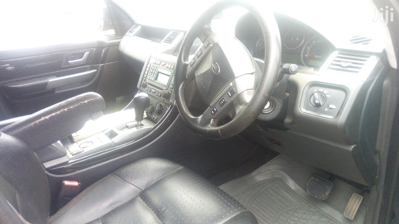 Land Rover Range Rover Sport 2002 Black | Cars for sale in Kampala, Central Region, Uganda