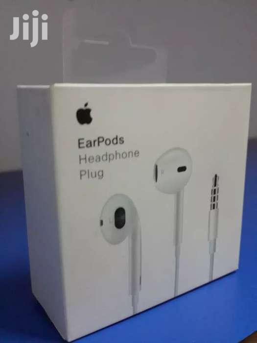 Archive: Apple Earpods Original