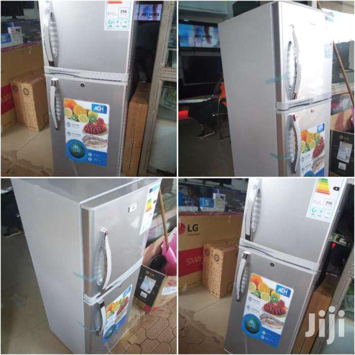 Brand New ADH Fridge 168L